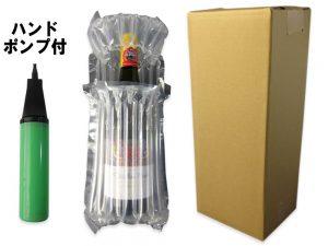 空気守るワイン