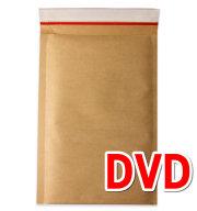 クッション封筒 通常品 DVD用
